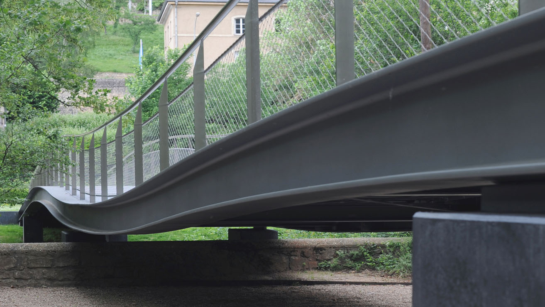 pont pi tonnier sur alzette pfaffenthal infosteel. Black Bedroom Furniture Sets. Home Design Ideas