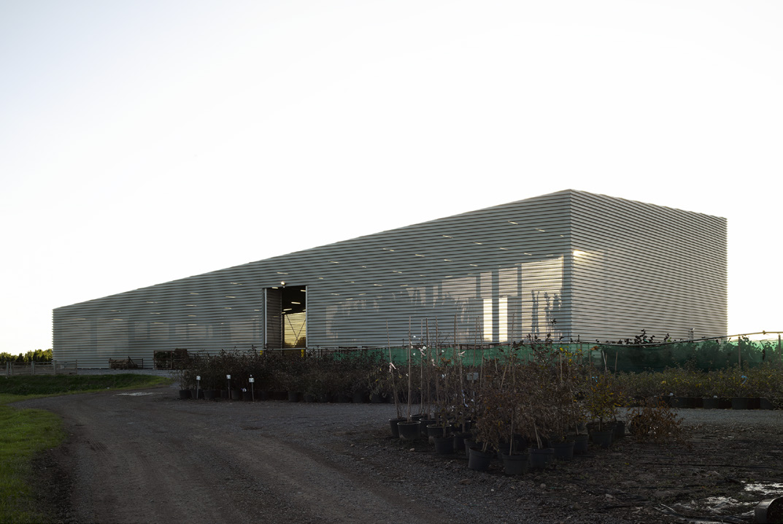 Arbor Drying Hall