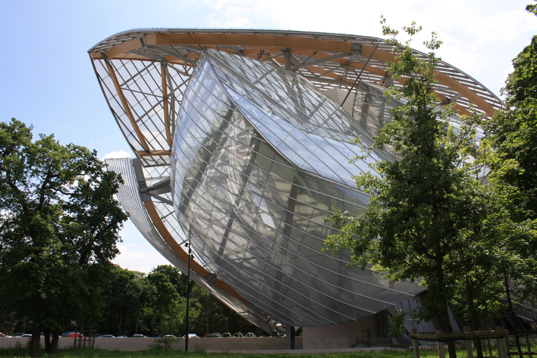 Fondation Louis Vuitton, Paris (FR)