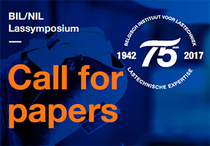 BIL/NIL Lassymposium 2017 Call for papers
