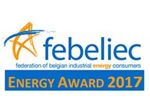 Febeliec Energy Award 2017
