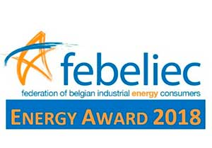 Febeliec Energy Award 2018