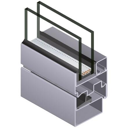 menuiserie en acier infosteel. Black Bedroom Furniture Sets. Home Design Ideas