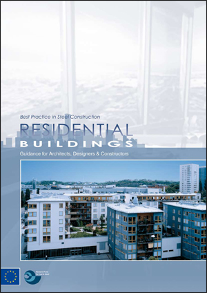 Best Practice in Steel Construction - Resiential Buildings
