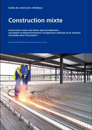 Construction mixte - Guides de construction métallique